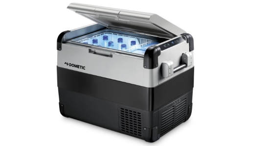 Nevera portátil con compresor Dometic CFX65